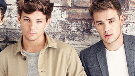 louis tomlinson says liam payne is upset over recent break